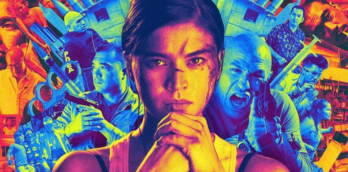 BUYBUST: Erik Matti Teases 'A Zombie Film Without Zombies', And I'm Totally Cool With That Description