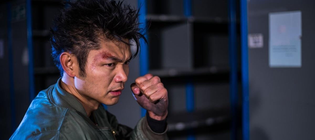 UK Martial Arts Thriller, NIGHTSHOOTERS, Shoots To Fall Release
