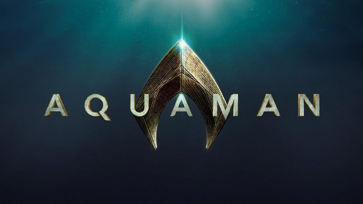 AQUAMAN Conquers Land And Sea In The Official Trailer