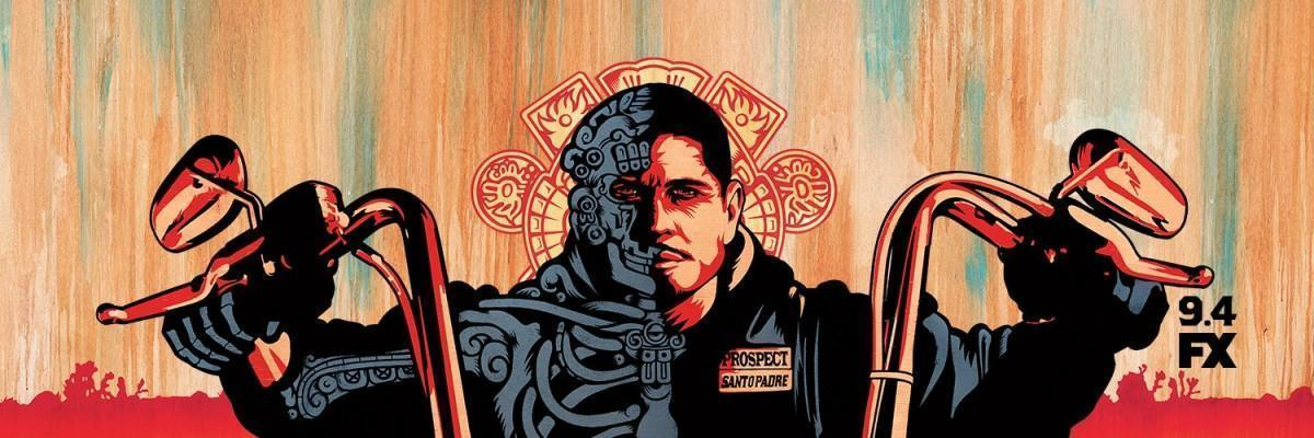 MAYANS M.C.: Don't Miss The Official Series Trailer For Kurt Sutter's 'Sons Of Anarchy' Spin-Off