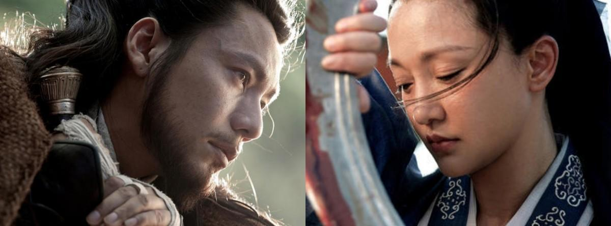 Xu Haofeng Is In Production With A New Sword Epic, And I Am Beside Myself!