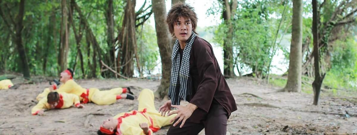 Vietnamese Martial Arts Romp, LUC VAN TIEN: KUNGFU HUSTLE, Heads To AOF MEGAFEST 2018