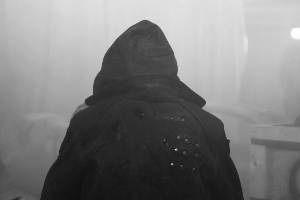 Vigilante Thriller EL CHICANO Unleashed In A New Proof-Of-Concept Video