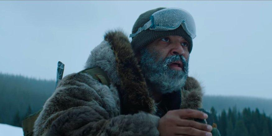 HOLD THE DARK: Netflix Howls With Psychological Warfare In The Official Trailer