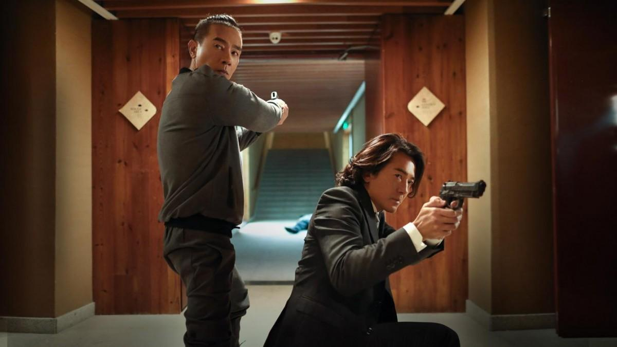 Chin Kar-Lok's Action-Packed Heist Thriller GOLDEN JOB Thrills, Steals Away At Nostalgia And Falls Just Shy Of Enriching