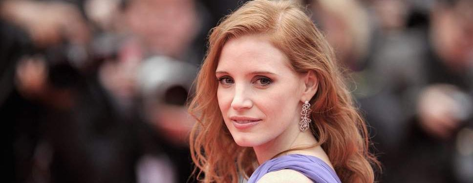 EVE Casts Two More For Jessica Chastain's New Action Drama