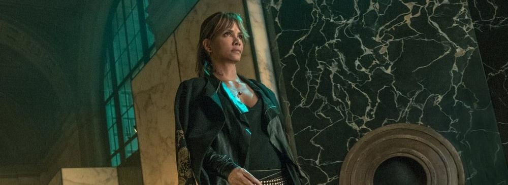 BRUISED: Halle Berry To Replace Previous Star And Director For The New MMA Drama