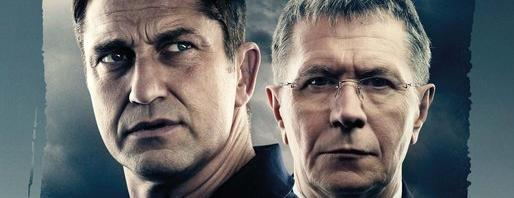 HUNTER KILLER: Don't Miss The Final Trailer