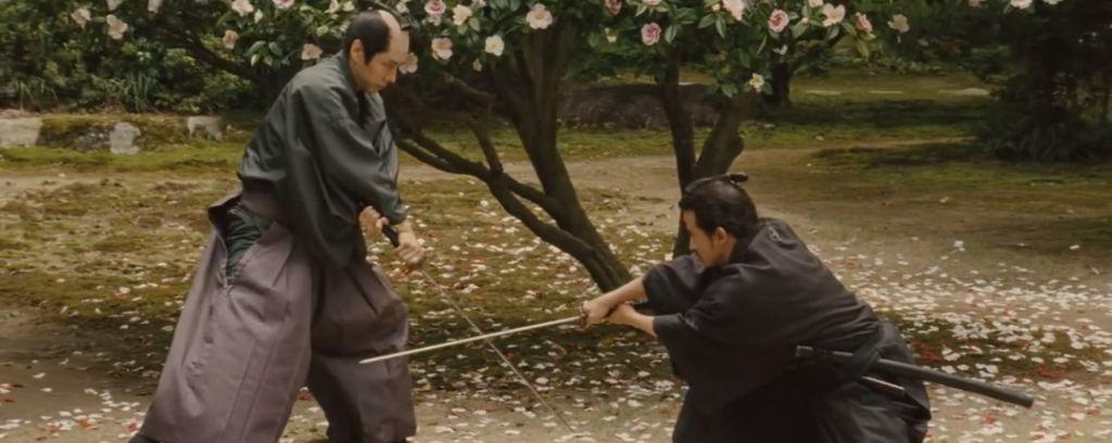 SAMURAI'S PROMISE: Brotherhood In Peril Weathers The Storm In The Final Trailer