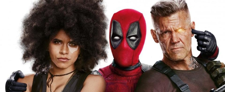 An 'Untitled' DEADPOOL 2 May Get A PG-13 Re-Release