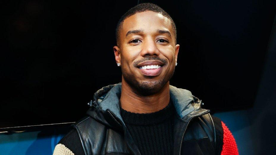 Without Remorse, Michael B. Jordan