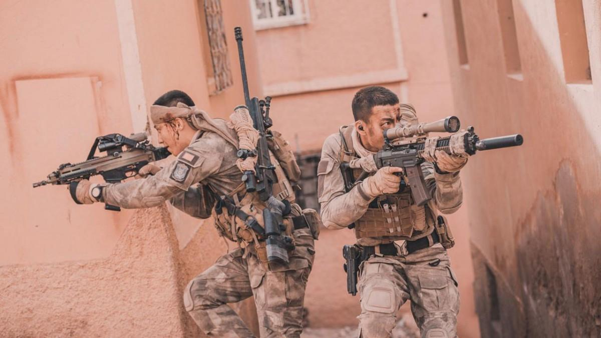 Cine Asia & London's PimpShuei To Host OPERATION RED SEA Screening Party This Tuesday