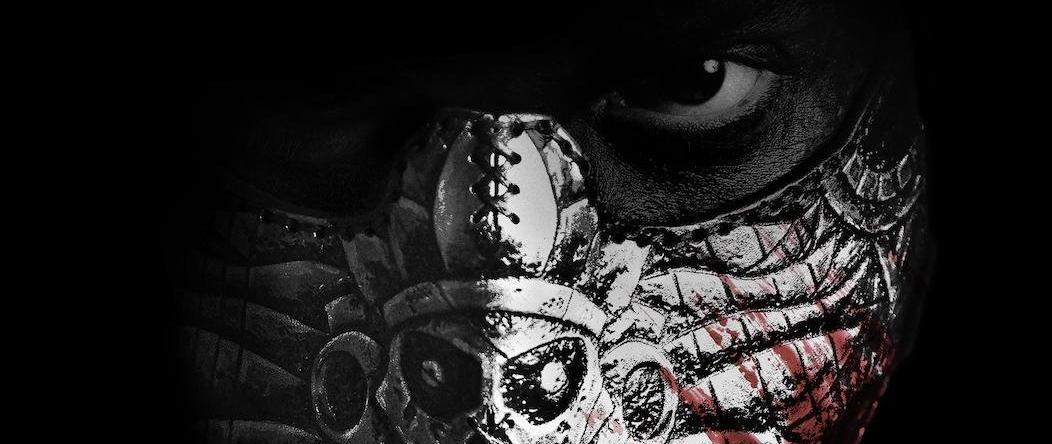 Latin Superhero Thriller EL CHICANO Nabs Theatrical March 22 Release