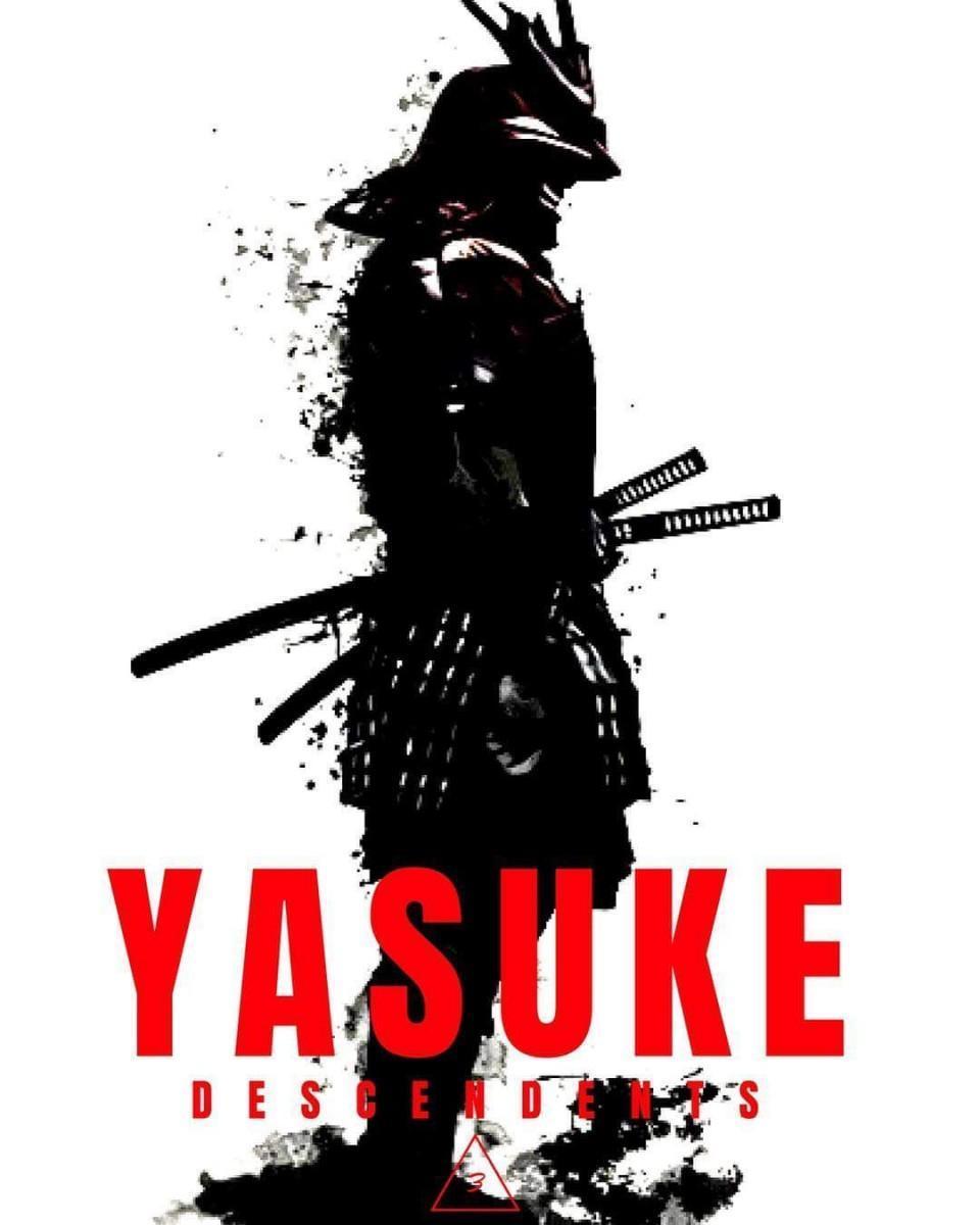 YASUKE: DESCENDANTS