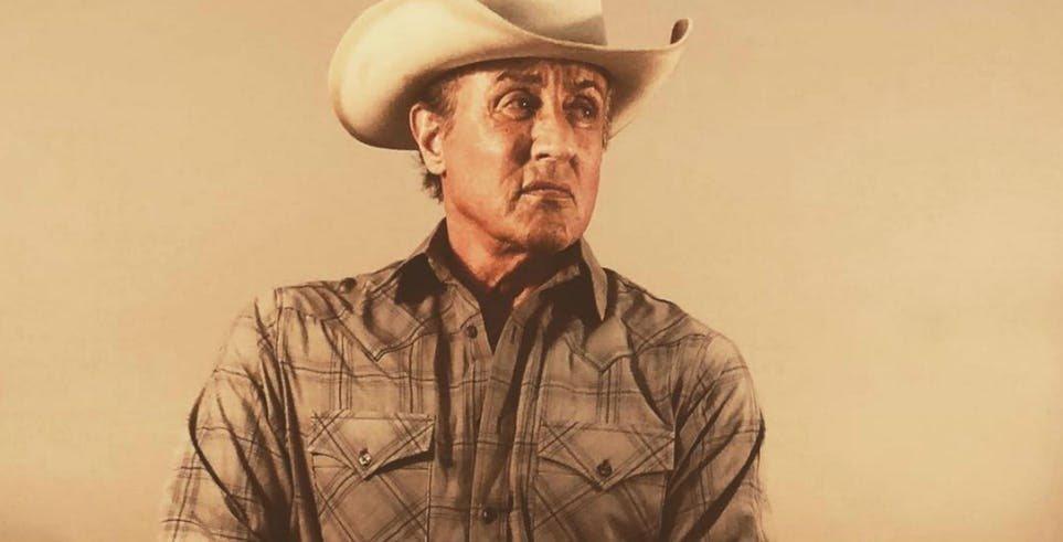 Stallone's Balboa Prods. Lands SAMARITAN, HUNTER And GHOST For Feature Development