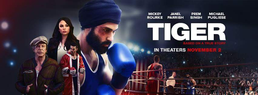 TIGER: Prem Singh Fights Tooth And Nail Against Hateful Odds In The Official Trailer