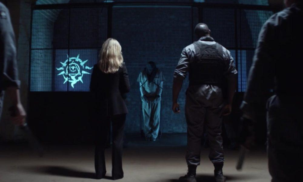 Tom Paton's BLACK SITE Opens Its Doors To Hampered Epic Sci-Fi Poetry