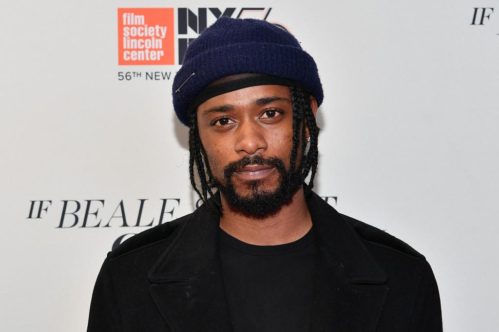 YASUKE: Lakeith Stanfield To Voice The Legendary Black Samurai In New Netflix Animated Series