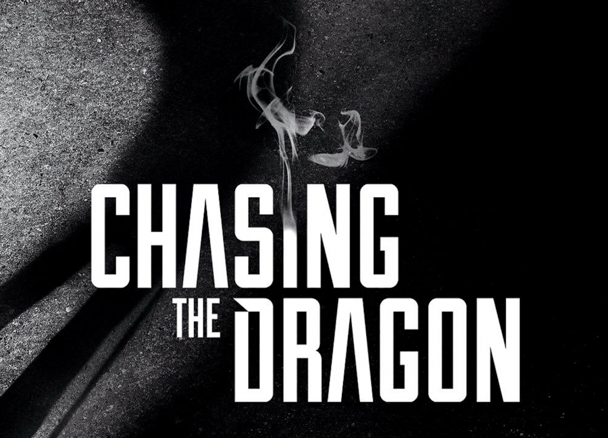 CHASING THE DRAGON 2: MASTER OF RANSOM Already In Production