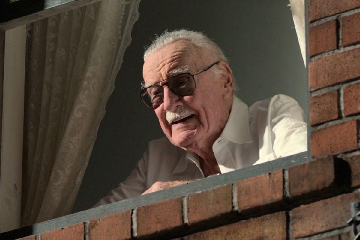 IN MEMORIAM: Stan Lee (1922-2018)