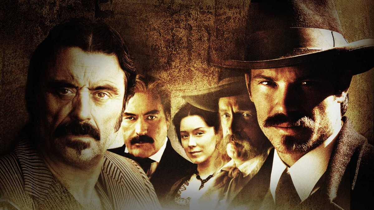 DEADWOOD: HBO Commeces Principal Photography On The Long-Awaited Film Continuation Of The Hit Series