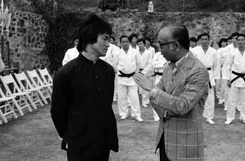 IN MEMORIAM: Raymond Chow (1927-2018)