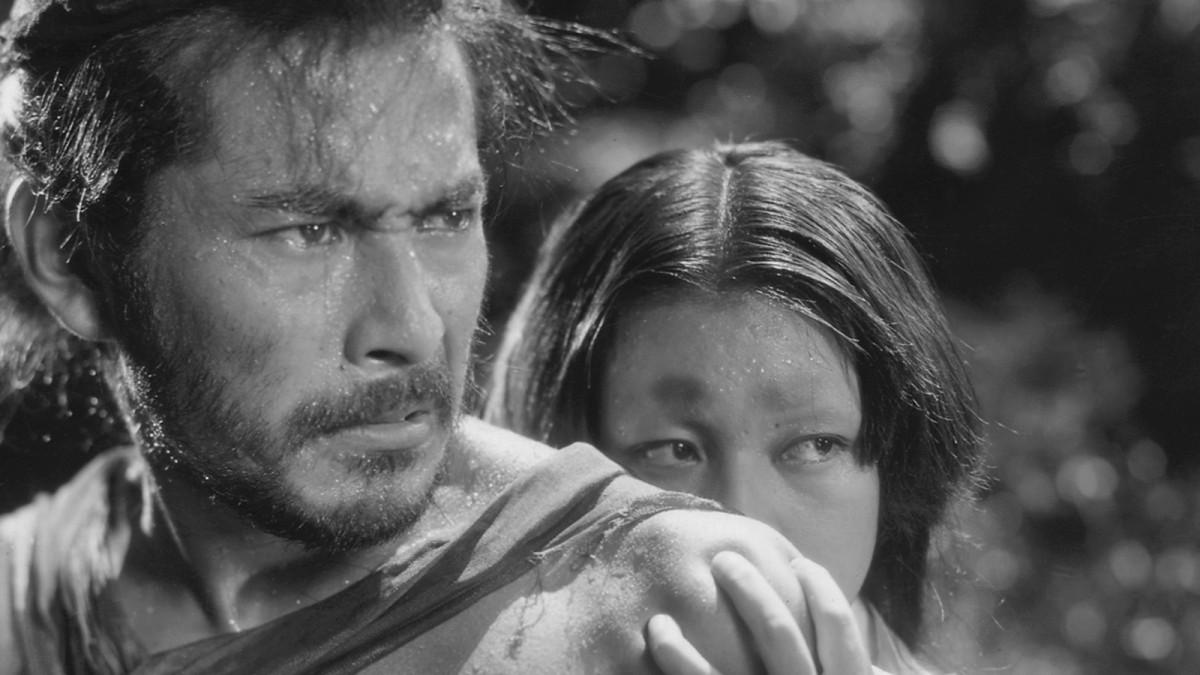 Kurosawa Classic, RASHOMON, To Stir Episodic Mystery And Intrigue For Amblin TV