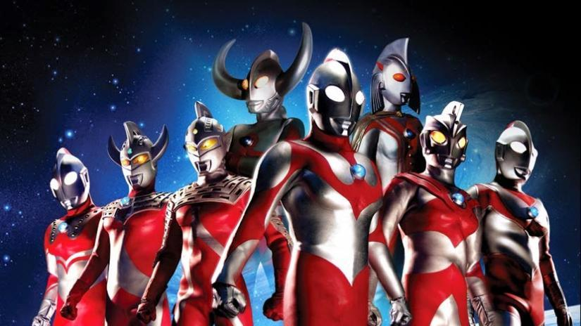 ULTRAMAN Goes Global With Plans For Live-Action Series Reboot