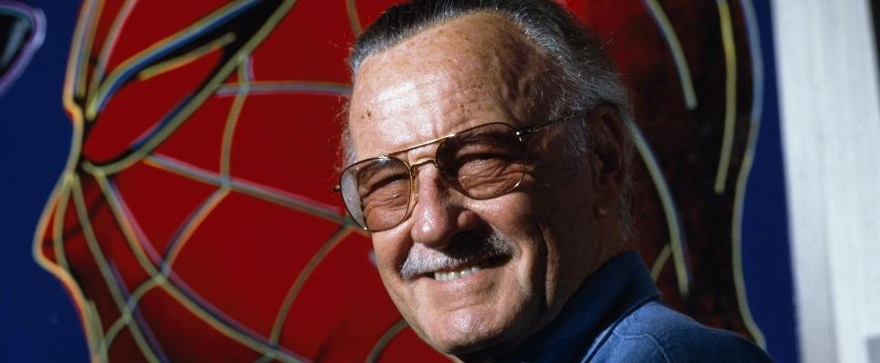 Stan Lee Fan Tribute, EXCELSIOR!, Announced For January 30, Tickets On Sale Starting Today!