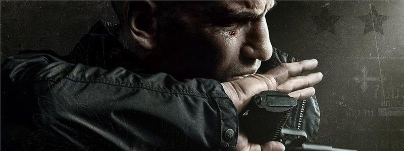 THE PUNISHER: Jon Bernthal Is The Last Man Standing In The Official Season Two Trailer!