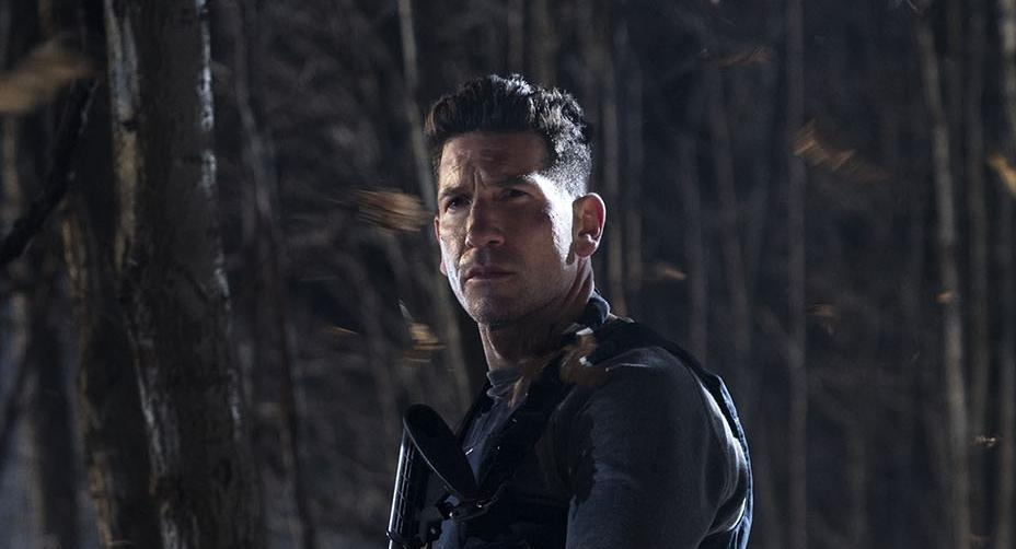THE PUNISHER: SEASON 2 Brings Villains Old And New With Fresh Dark Heroism