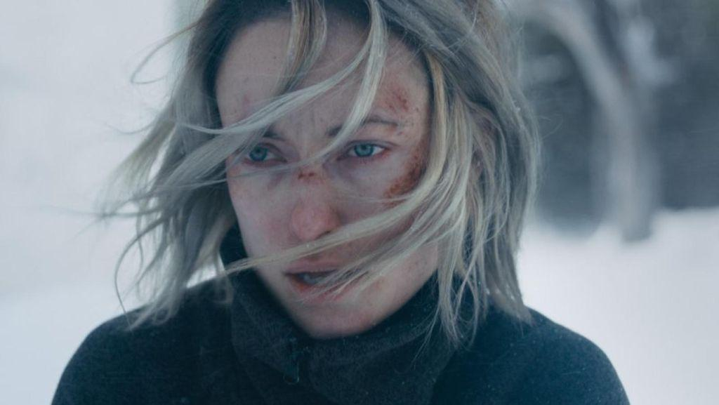 A VIGILANTE: Olivia Wilde Beats Up The Worst Husbands Ever In The First Official Trailer