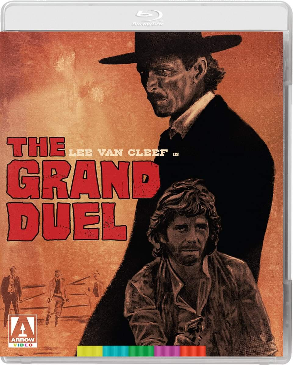 Arrow Video: THE GRAND DUEL, IN THE AFTER MATH, SPIRAL, YAKUZA LAW And More Announced For May