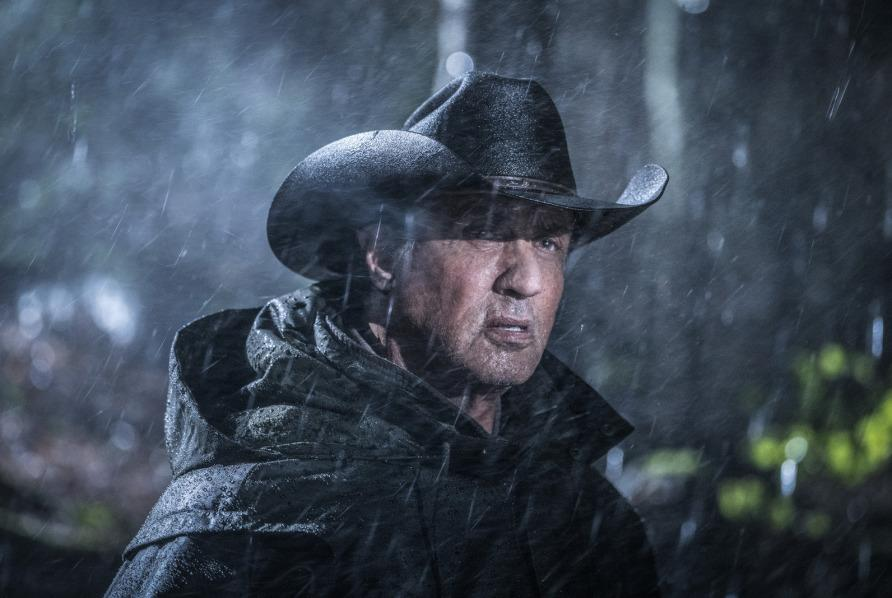 RAMBO: LAST BLOOD Will Release On September 20, 2019