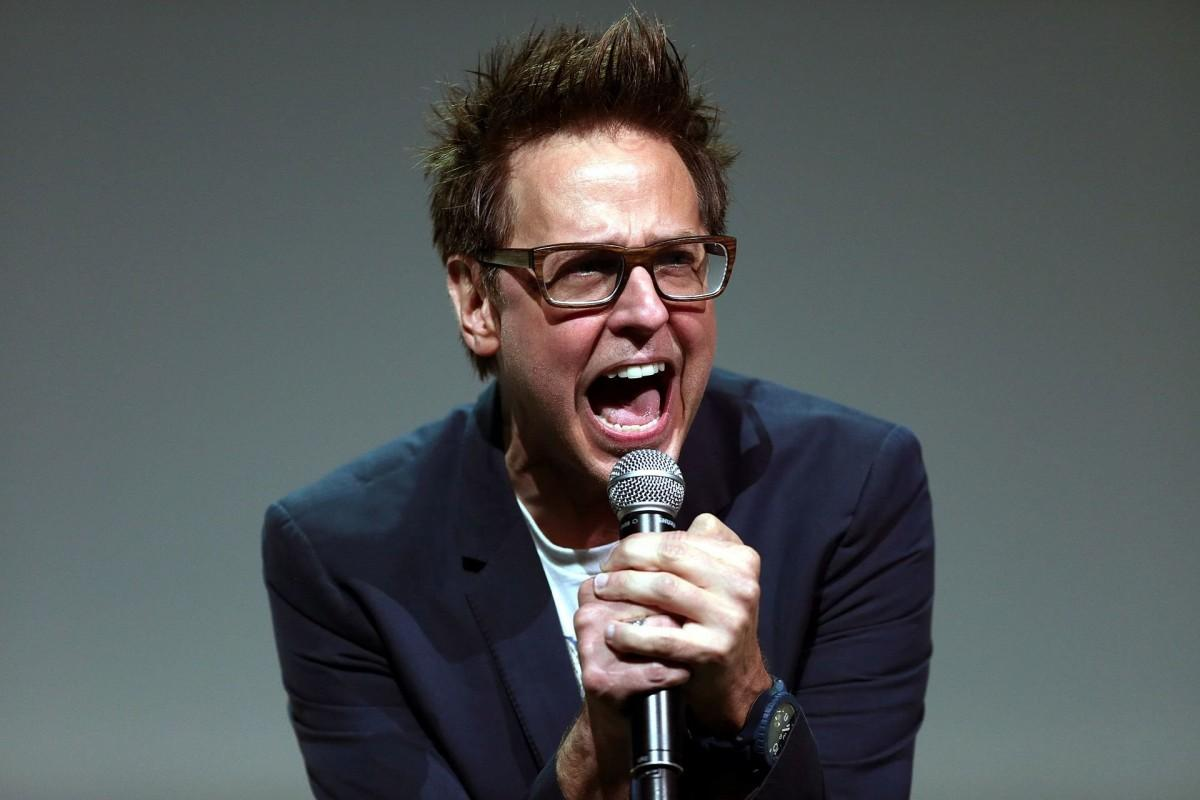 James Gunn Will Direct GUARDIANS OF THE GALAXY: VOL. 3