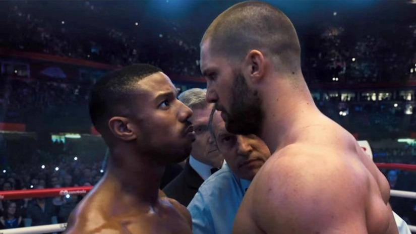 CREED II: If There's Poetry In Boxing…