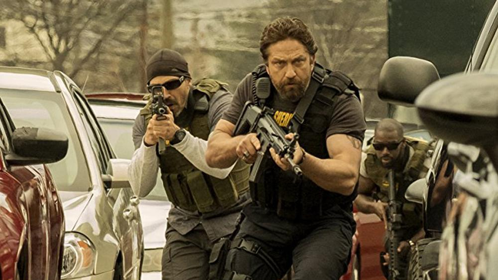 MAFIA X: 'Den Of Thieves' Director To Tackle War Between Organized Crime And Global Terrorism For Thunder Road, Pioneer