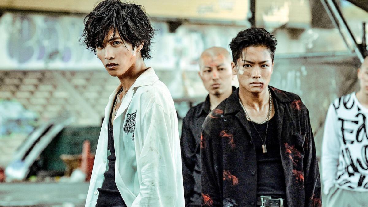 High Low The Worst Review An Exhilarating Psa That Graduates A Hit Saga Film Combat Syndicate